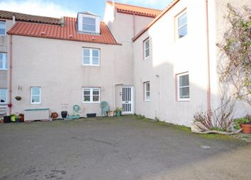 Thumbnail 2 bed flat to rent in 1E, The Shore, Colvin Street, Dunbar