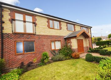 Thumbnail 4 bed detached house for sale in Coniston Avenue, Dalton, Huddersfield