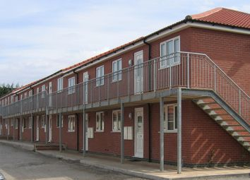 Thumbnail 1 bed flat to rent in Wassell Court, Wassell Road, Halesowen
