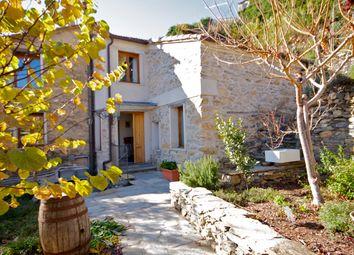 Thumbnail Town house for sale in Rezzo, Imperia, Liguria, Italy
