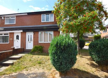 Thumbnail 3 bed semi-detached house to rent in Atha Crescent, Leeds, West Yorkshire