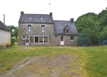 Thumbnail 3 bed detached house for sale in 56320 Priziac, Morbihan, Brittany, France