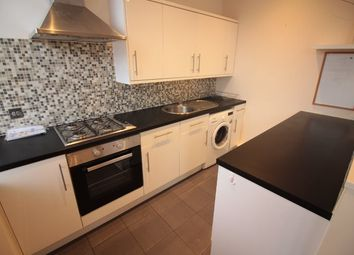 Thumbnail 2 bedroom flat to rent in Ombersley Road, Newport, Gwent