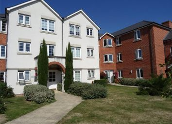 Thumbnail 1 bed property for sale in Highfield Court, 75 Penfold Road, Worthing