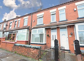 3 bed terraced house for sale in Smethurst Lane, Bolton BL3