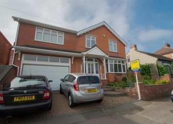 Thumbnail 5 bed detached house for sale in Hallam Road, Mapperley, Nottingham