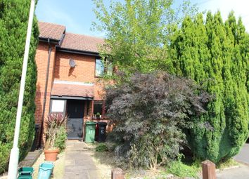 Thumbnail 2 bedroom terraced house to rent in Campion Hall Drive, Didcot, Oxon
