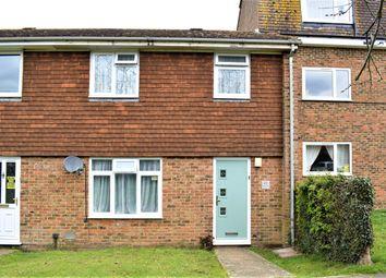 3 bed terraced house for sale in Maynards, Marden, Tonbridge TN12