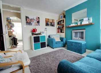Thumbnail 2 bedroom semi-detached house for sale in Allhallowgate, Ripon