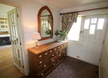 Thumbnail 4 bed property to rent in St. Marys Close, Bainton, Stamford