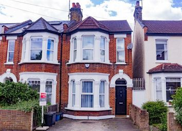 Thumbnail 3 bedroom terraced house for sale in Walpole Road, London