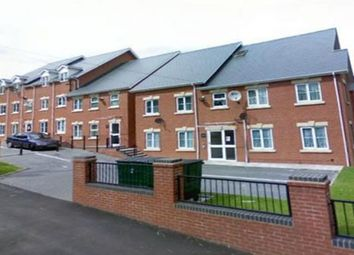 Thumbnail 2 bedroom flat to rent in Reservoir Road, Two Bedroom First Floor Apartment