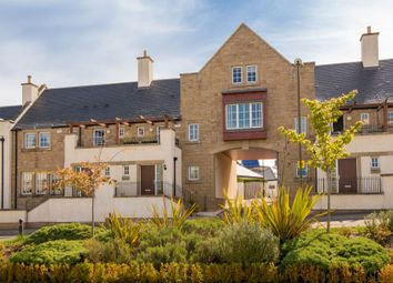 Thumbnail 3 bed town house for sale in 50 Nungate Gardens, Haddington, East Lothian
