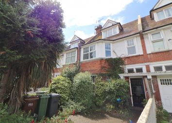 Thumbnail 6 bed terraced house for sale in Willingdon Road, Eastbourne