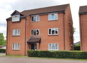 Thumbnail 1 bed flat for sale in St. Peters Close, Cheltenham, Gloucestershire