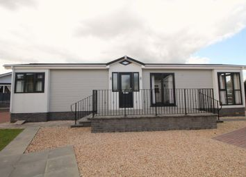 Thumbnail 2 bed detached bungalow for sale in Bishop View, Leven Park, Kinross