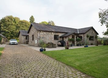 Thumbnail 4 bedroom barn conversion for sale in Reynoldston, Swansea