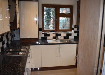 Thumbnail 2 bed flat to rent in Green Man Lane, Feltham
