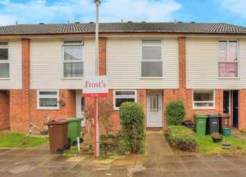 Thumbnail 2 bed terraced house for sale in Westfield Court, St. Albans