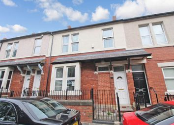 3 bed terraced house for sale in Farndale Road, Benwell, Newcastle Upon Tyne NE4