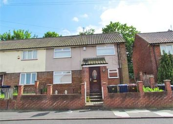 Thumbnail 3 bed semi-detached house for sale in Kirkwood Drive, Newcastle Upon Tyne, Tyne And Wear