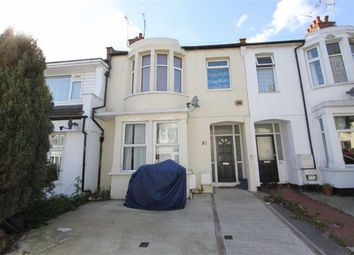 Thumbnail 2 bedroom flat to rent in Victoria Road, Southend On Sea, Essex