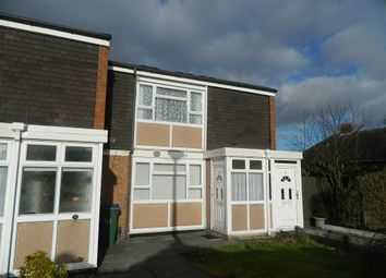 Thumbnail 1 bed flat for sale in St. Lukes Road, Wednesbury