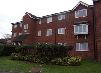 Thumbnail 2 bed flat to rent in Latimer Drive, Hornchurch