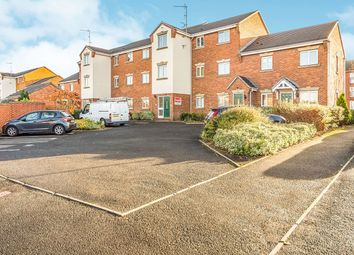 Thumbnail 2 bed flat to rent in Mytton Grove, Tipton