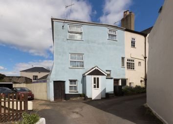 Thumbnail 2 bed terraced house for sale in St Marys Cottage, Fore Street, Chudleigh