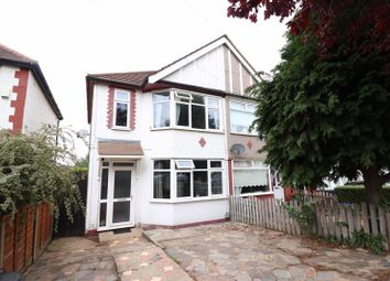 Thumbnail 2 bed semi-detached house to rent in Crownhill Road, Woodford Green
