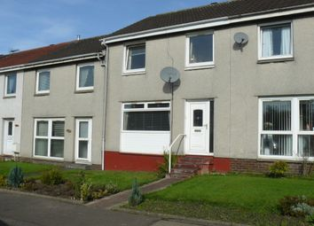 Thumbnail 3 bed terraced house to rent in Inveresk Street, Greenfield, Glasgow