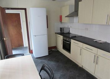 Thumbnail 5 bed terraced house to rent in Kingsway, Coventry, West Midlands