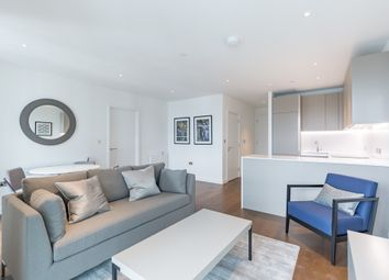 Thumbnail 1 bed flat to rent in Exhibition Way, Wembley Park