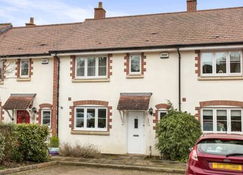 Thumbnail 3 bed terraced house for sale in Paradise Meadow, Tisbury, Salisbury