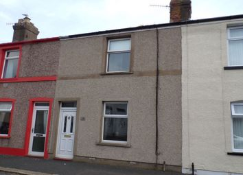 Thumbnail 3 bed terraced house for sale in Oxford Street, Millom