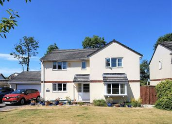 Thumbnail 5 bed detached house for sale in Clovelly Road, Bideford