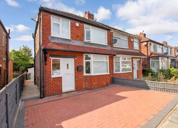 3 bed semi-detached house for sale in Cardigan Drive, Bury BL9