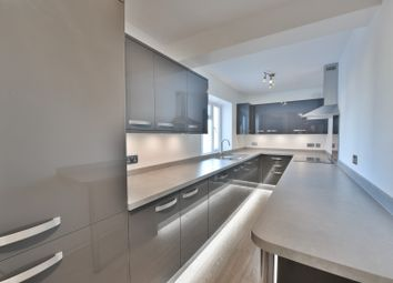 Thumbnail 3 bedroom flat to rent in Temple Market, Queens Road, Surrey
