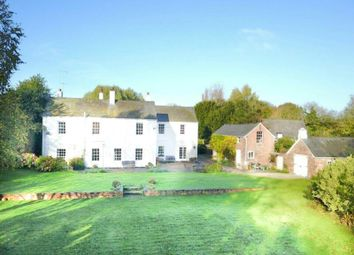 Thumbnail 6 bed detached house for sale in Minsterworth, Gloucester