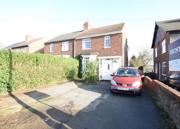 Thumbnail 5 bedroom semi-detached house for sale in Messingham Road, Scunthorpe