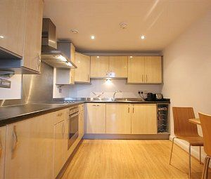 Thumbnail 3 bedroom flat to rent in Egerton Street, Chester, Cheshire