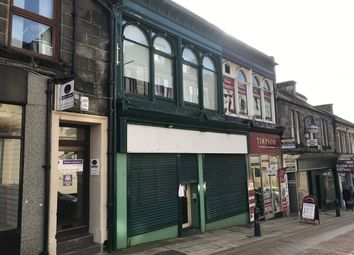 Thumbnail Commercial property for sale in Douglas Street, Dunfermline