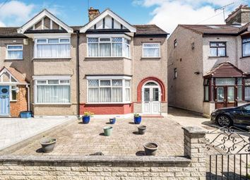 3 bed end terrace house for sale in Ramsgill Drive, Ilford IG2