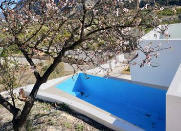 Thumbnail 2 bed bungalow for sale in 03579 Orxeta, Alicante, Spain