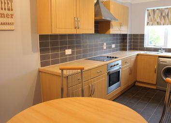 Thumbnail 2 bed flat for sale in Wisdons Close, Dagenham