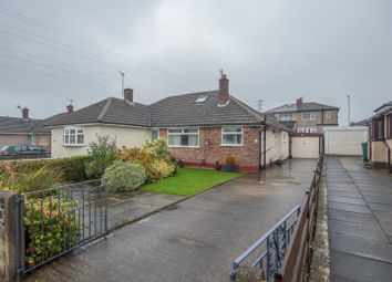 Thumbnail 2 bed semi-detached bungalow for sale in Kings Drive, Bradford