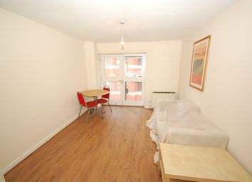 Thumbnail 1 bed flat to rent in Velvet Court, Granby Village, Manchester