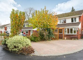 Thumbnail 3 bed semi-detached house for sale in Lynwood Drive, Blakedown