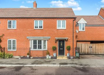 4 bed link-detached house for sale in Willowherb Way, Stotfold SG5